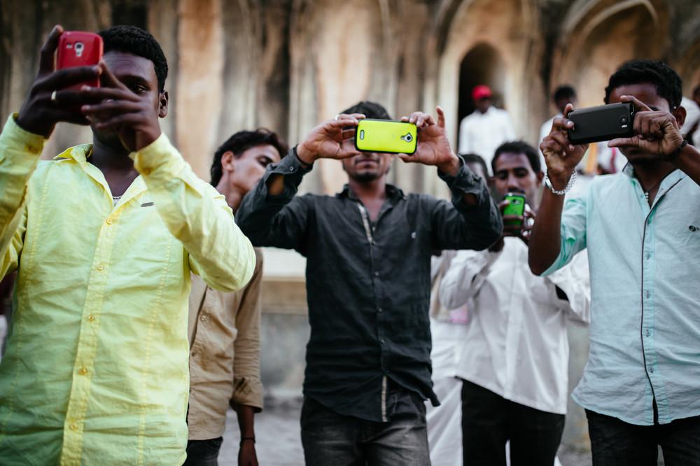 Emerging economies catching up in smartphone adoption: Survey