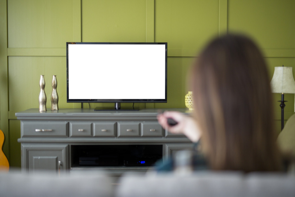 Too much time sitting and watching TV linked to higher risk of colorectal cancer risk