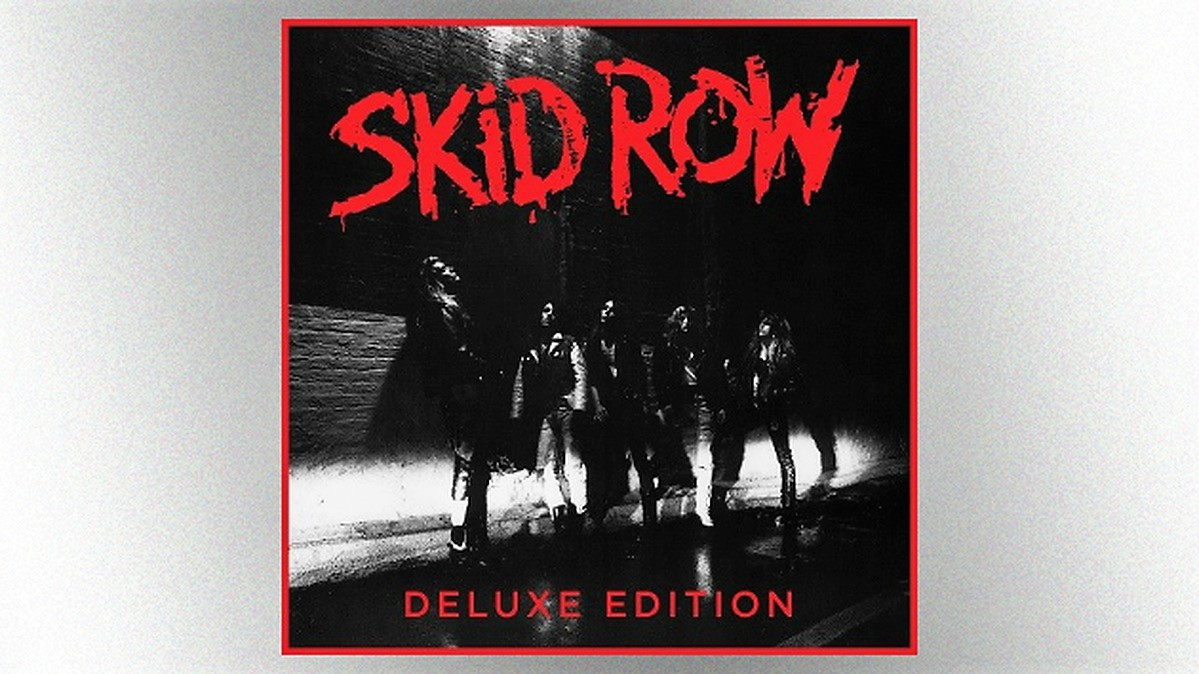 ALBUM REVIEW: Skid Row's debut re-released 30 years on