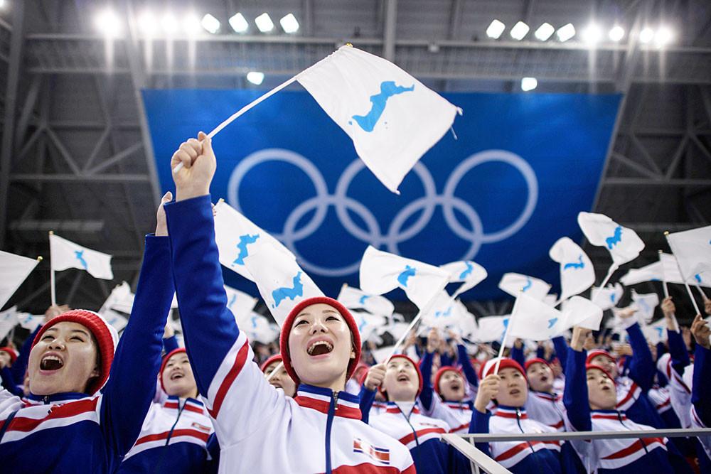 Seoul picked for joint Korean bid to host 2032 Olympics