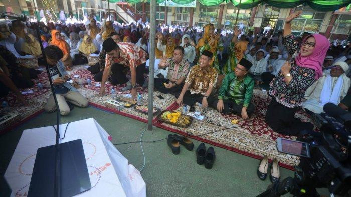 Quran recitation program launched in Bogor to keep students away from social media