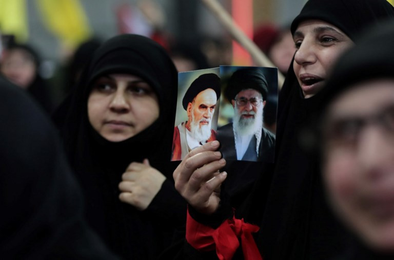 Iran's revolution: Political quake still shaking Middle East