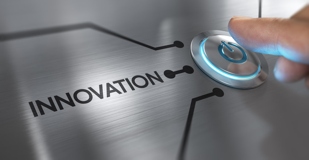 Without innovation, we are going nowhere