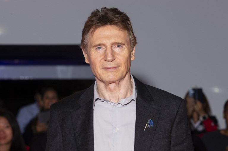 Liam Neeson opens up about late wife Natasha Richardson, says he often visits her grave