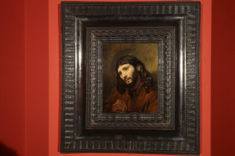 Louvre Abu Dhabi introduces Rembrandt, Vermeer