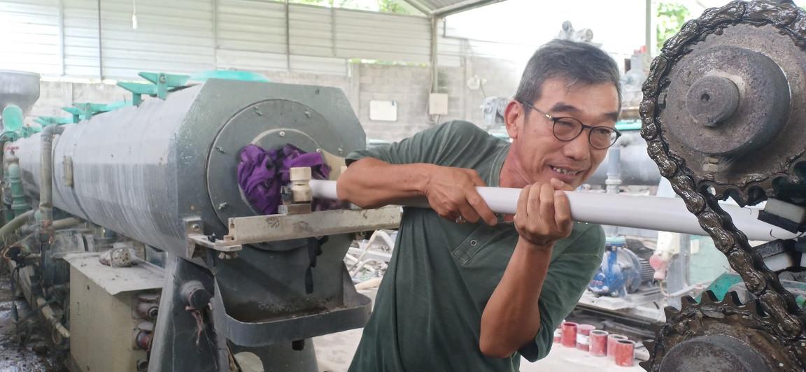 Yogyakartan pioneers local plastic waste upcycling movement