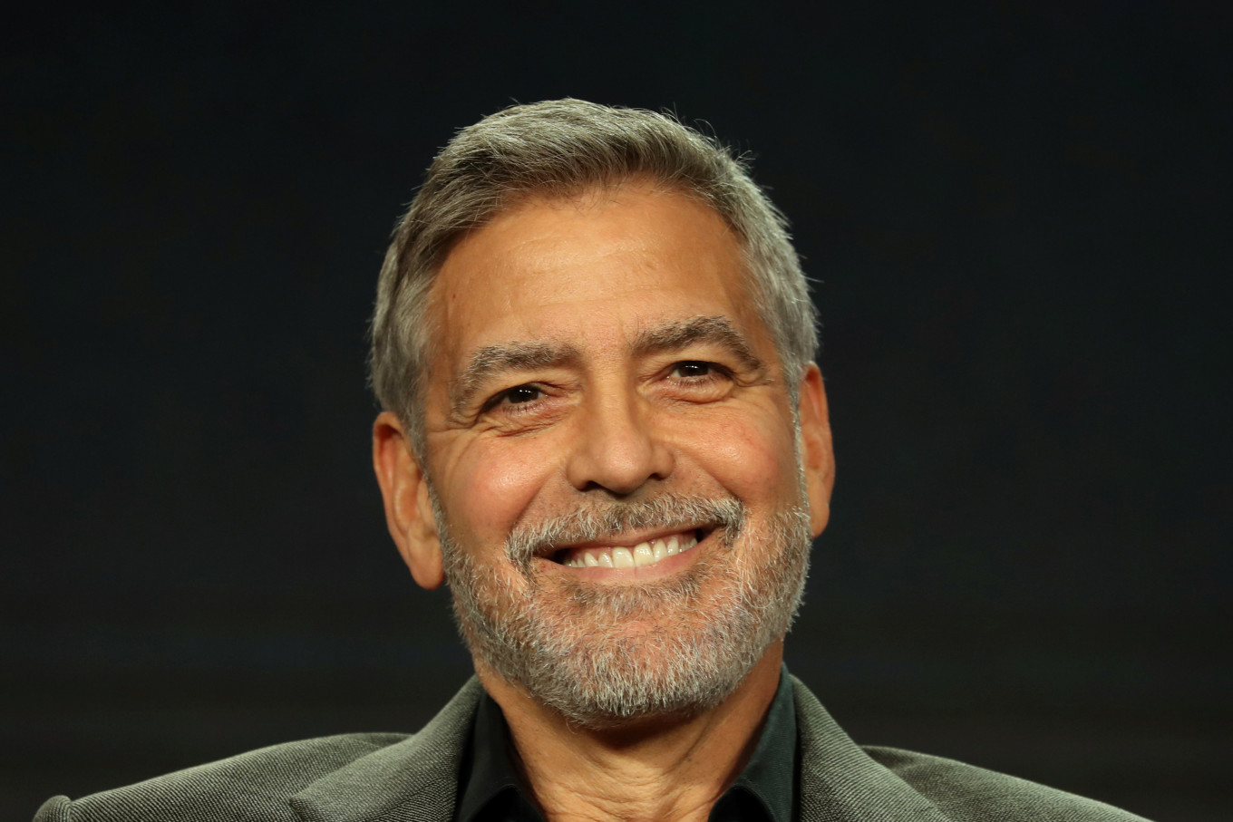 George Clooney misfires among LGBT+ activists over 'warning shot' to Brunei neighbors
