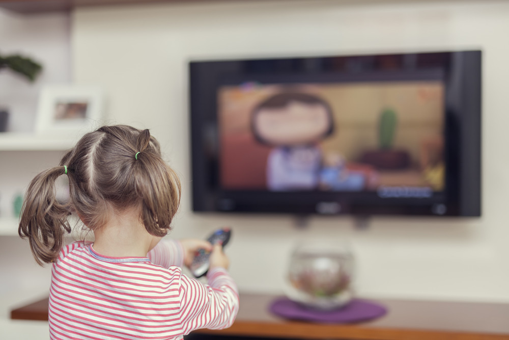 Watching TV might be the worst sedentary behavior for kids: Study