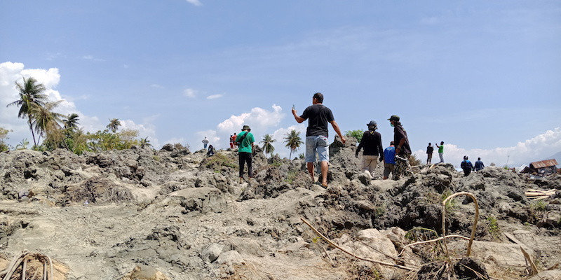 FAO helps farmers recover from Central Sulawesi earthquakes