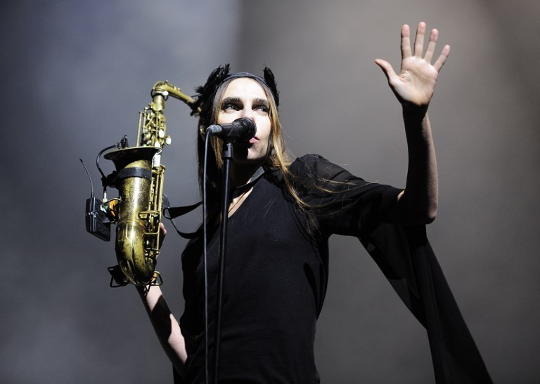 PJ Harvey documentary to premiere in the US in March