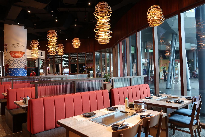 Chibo seeks to introduce authentic 'okonomiyaki' in Indonesia