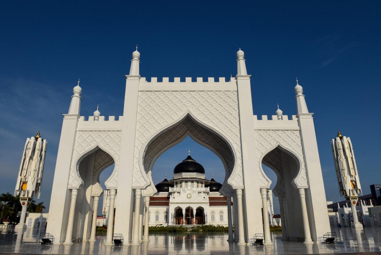 Tourism Ministry introduces 10 halal destinations
