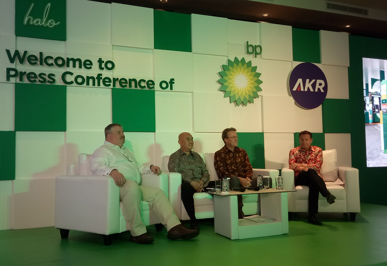 BP-AKR plans to have 350 fuel stations by 2028