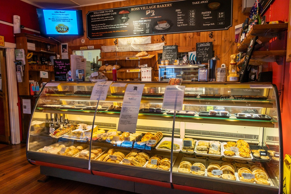 Why Ghibli fans are flocking to this rural Australian bakery