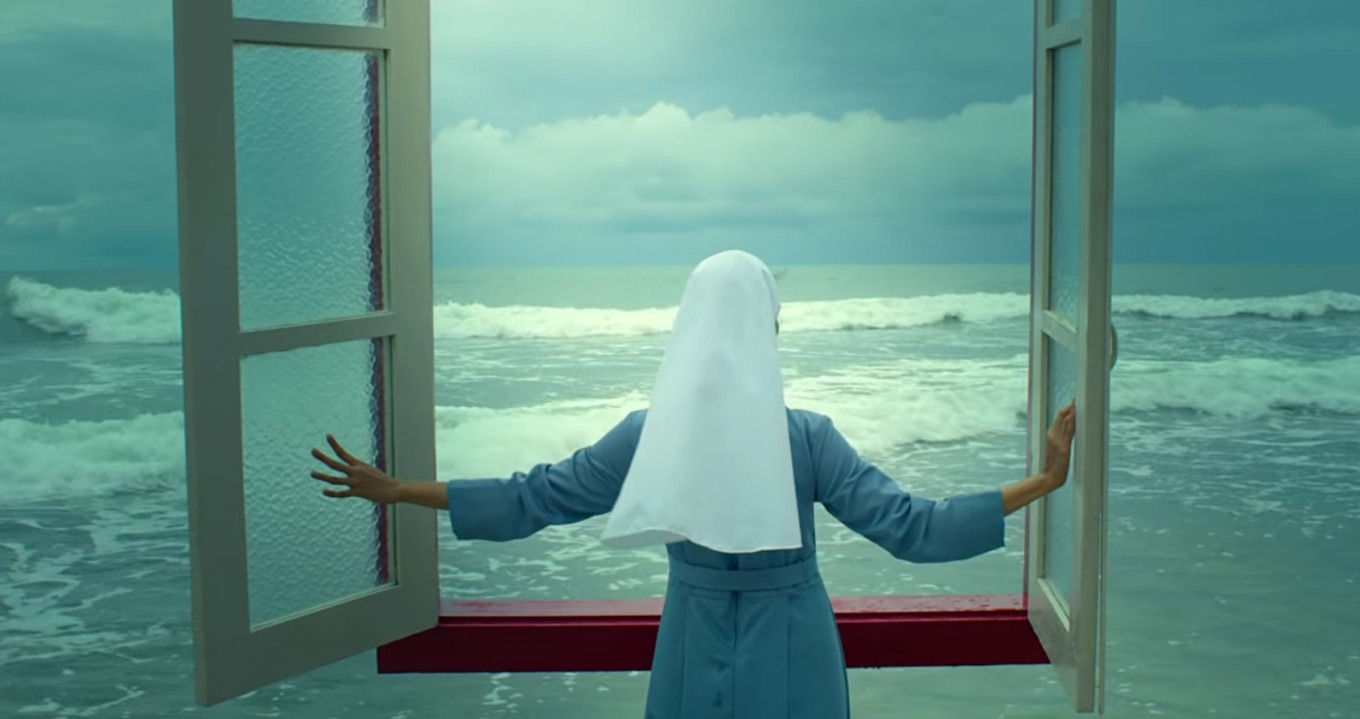 Indonesian Film Festival in Melbourne to screen Foxtrot Six, Ave Maryam  Art  Culture