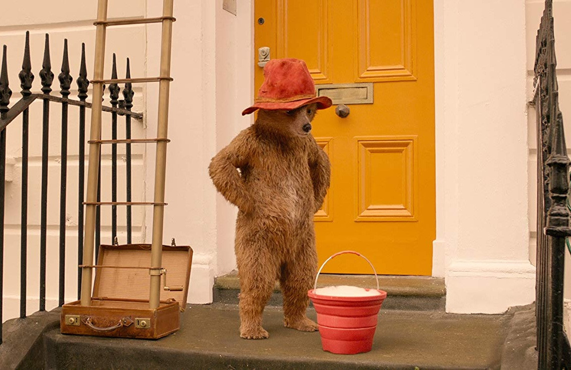 Paddington' movies lead to TV series plans - Entertainment