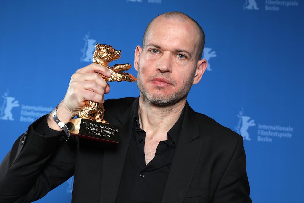 Drama on fractured Israeli identity scoops Berlin filmfest top prize