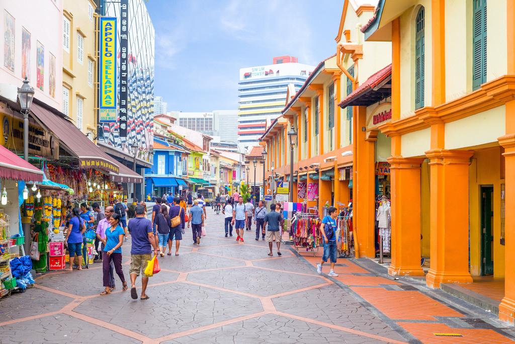 Singapore woos India's millennial travelers