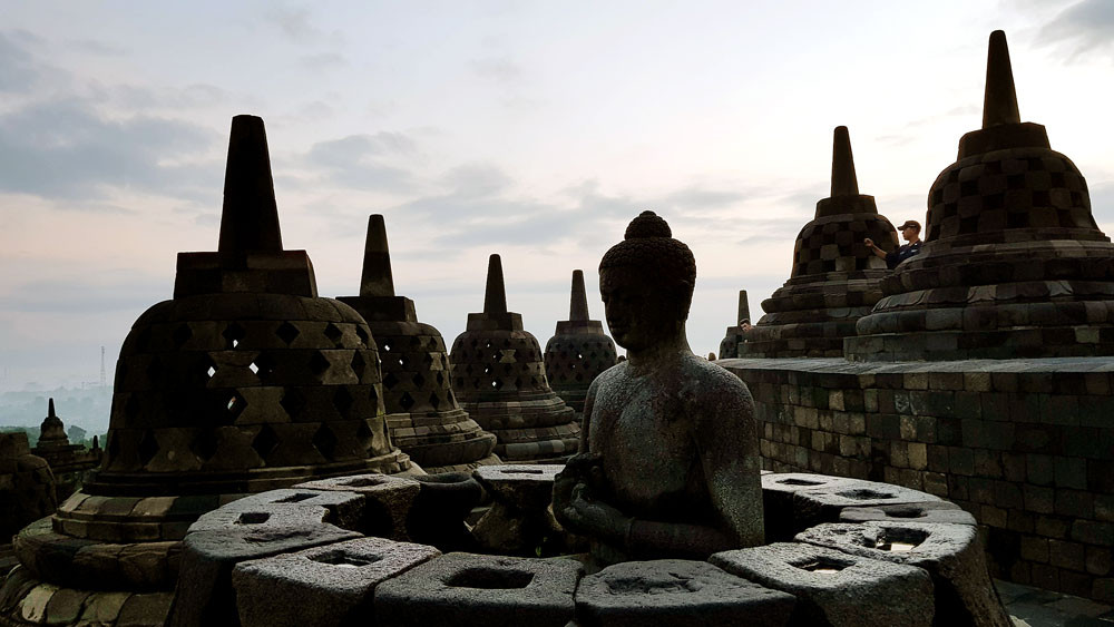 Five things to do in Borobudur, besides visiting the temple