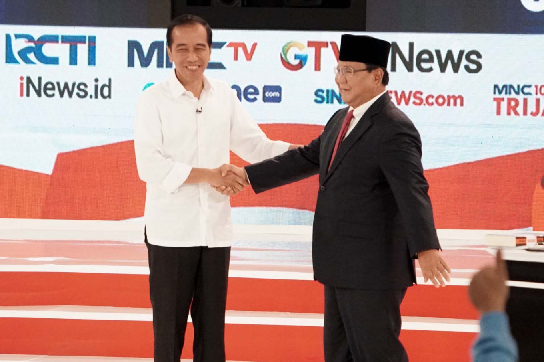 Prabowo extends lead over Jokowi in Jakarta: Kompas survey