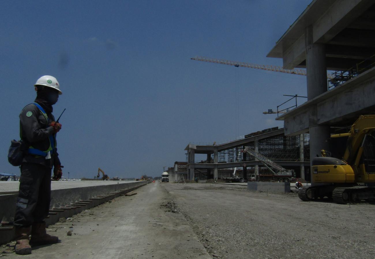 New Yogyakarta airport to start operations in April