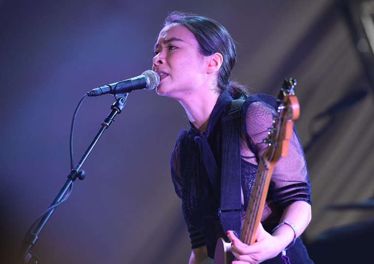 Indie promoter to bring Japanese-American musician Mitski to town