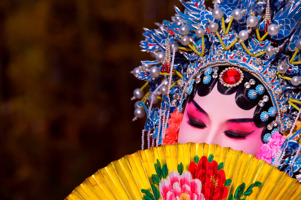 Peking Opera troupe to mark 40th anniversary with month of performances