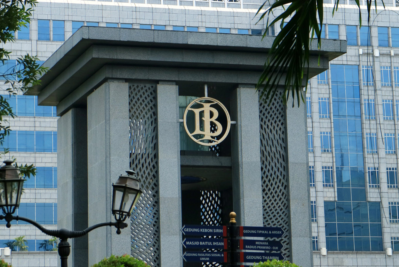 Indonesia's balance of payments falls to deficit in Q2 amid slowing growth