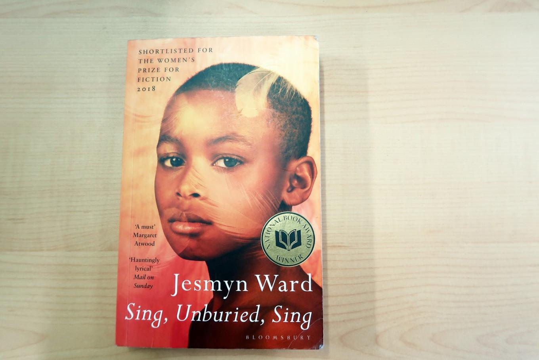 'Sing, Unburied, Sing' lends lyrical prose to dark themes