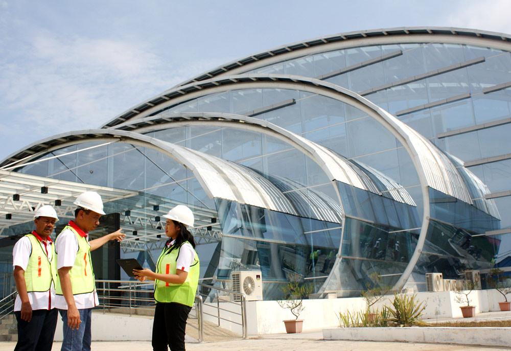 North Sumatra's Teluk Nibung seaport ready to serve foreign tourists