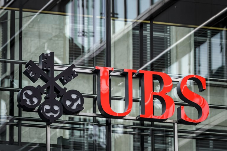 Swiss Bank Ubs Faces French Court