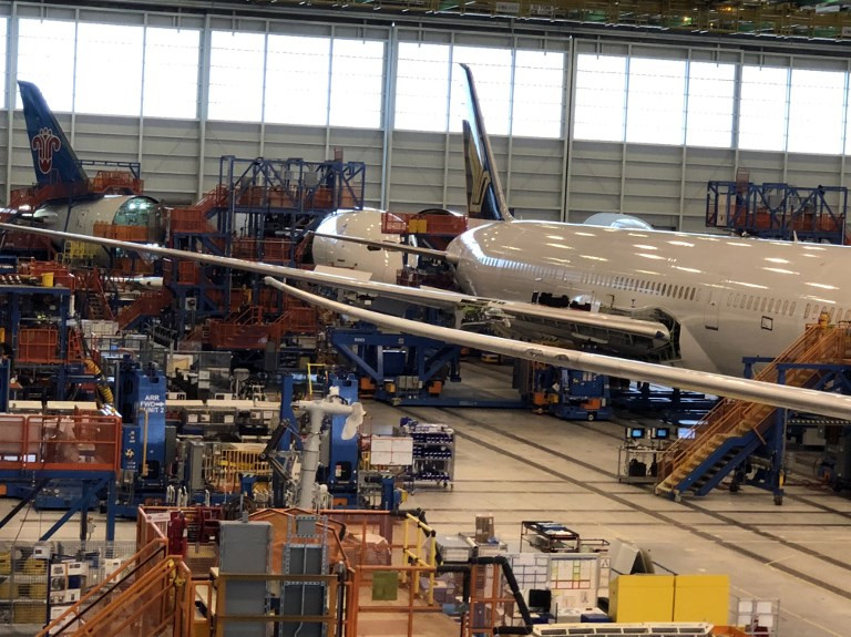 Aircraft manufacturers looks to Southeast Asia