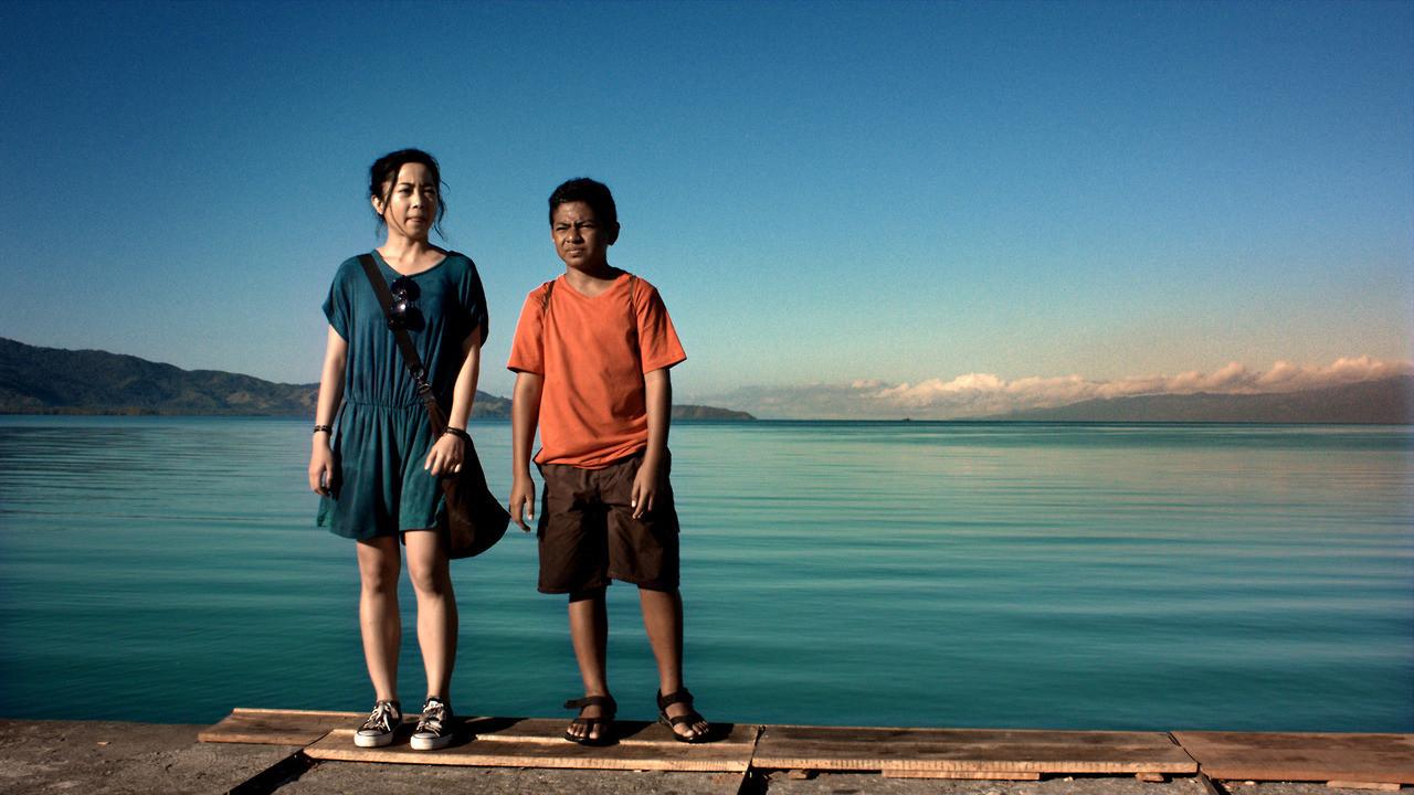 Indonesian films get spotlight at Babylon Berlin