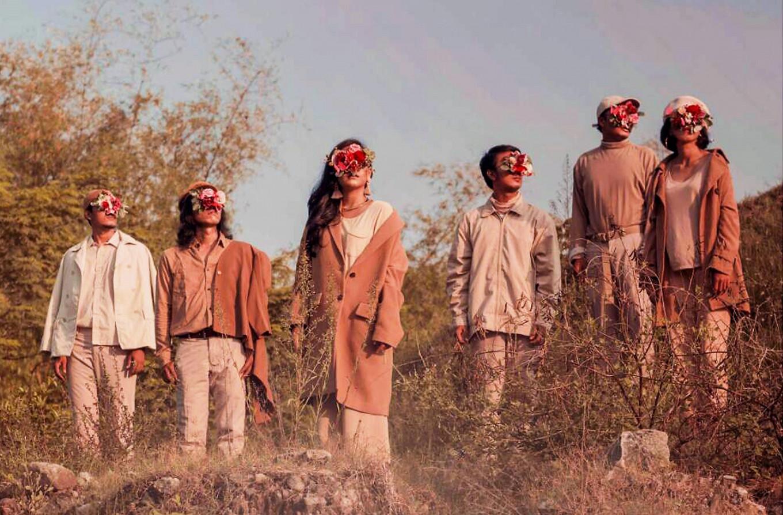 Album review: Auretté and The Polska Seeking Carnival makes return with 'Bloom'
