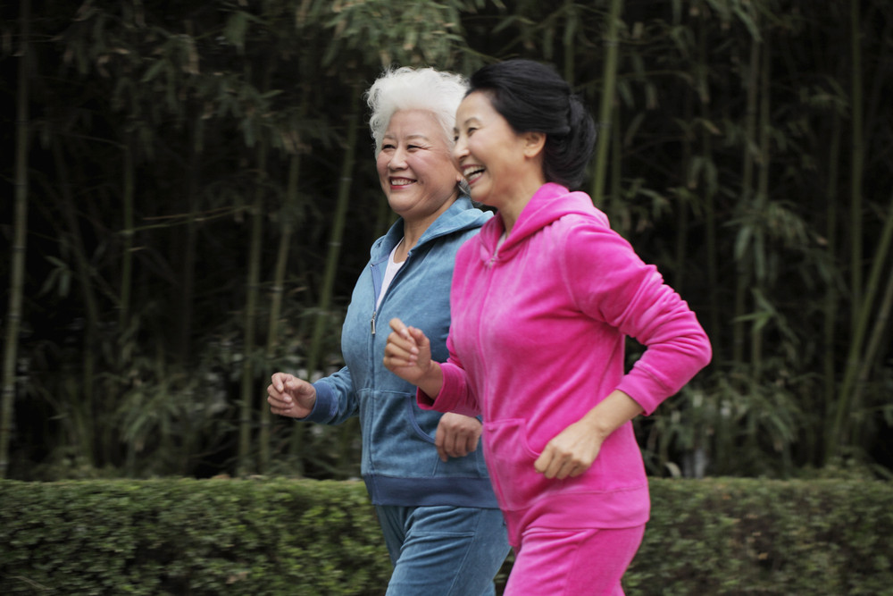 Long periods of sitting may increase risk of cardiovascular disease in older women