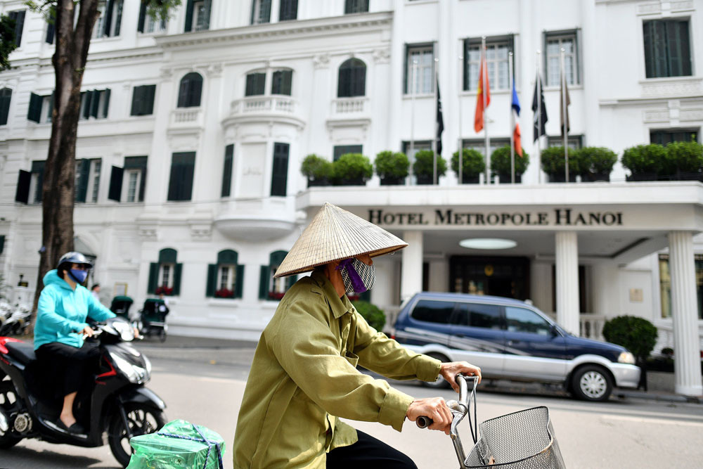 Vietnam economy to grow at 6.7%: Report