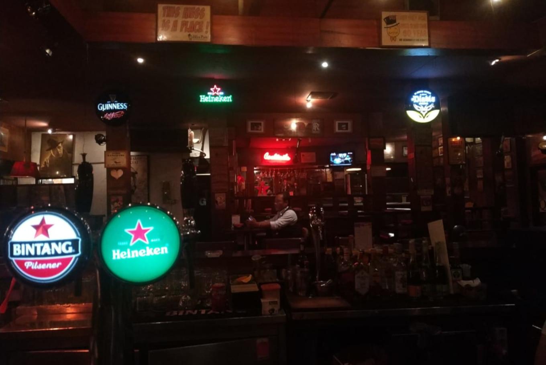 Jakpost Nightlife: Beer places