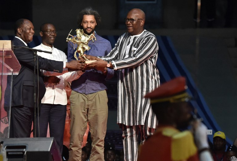 Security worries cloud celebrated African film festival
