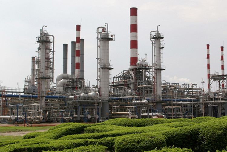 Pertamina, South Korean consortium to develop Dumai refinery