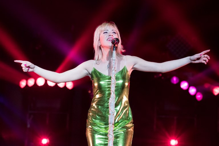 Carly Rae Jepsen remains 'Dedicated' to top-tier bops