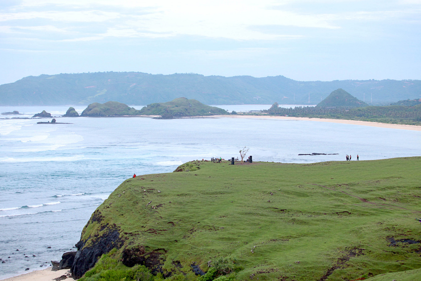Indonesia to host 2021 MotoGP race in Lombok