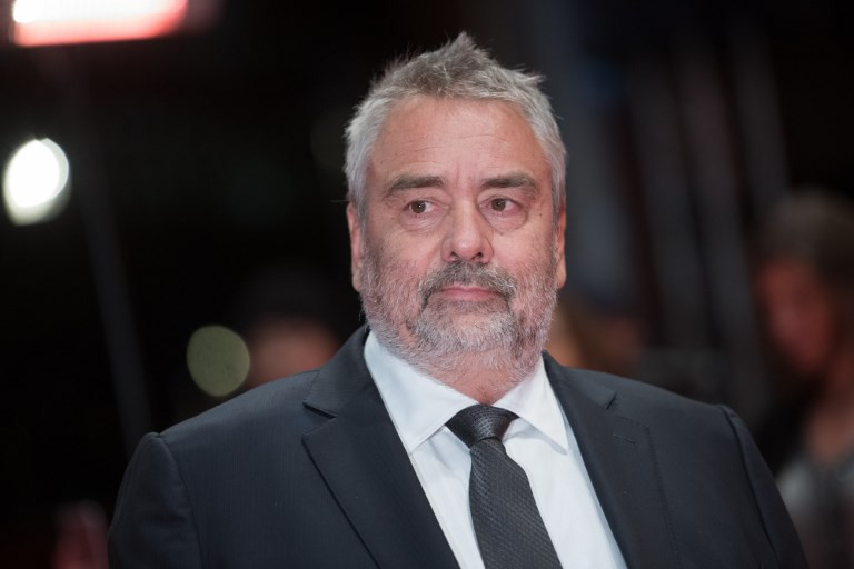 'I've never raped a woman,' says French director Besson