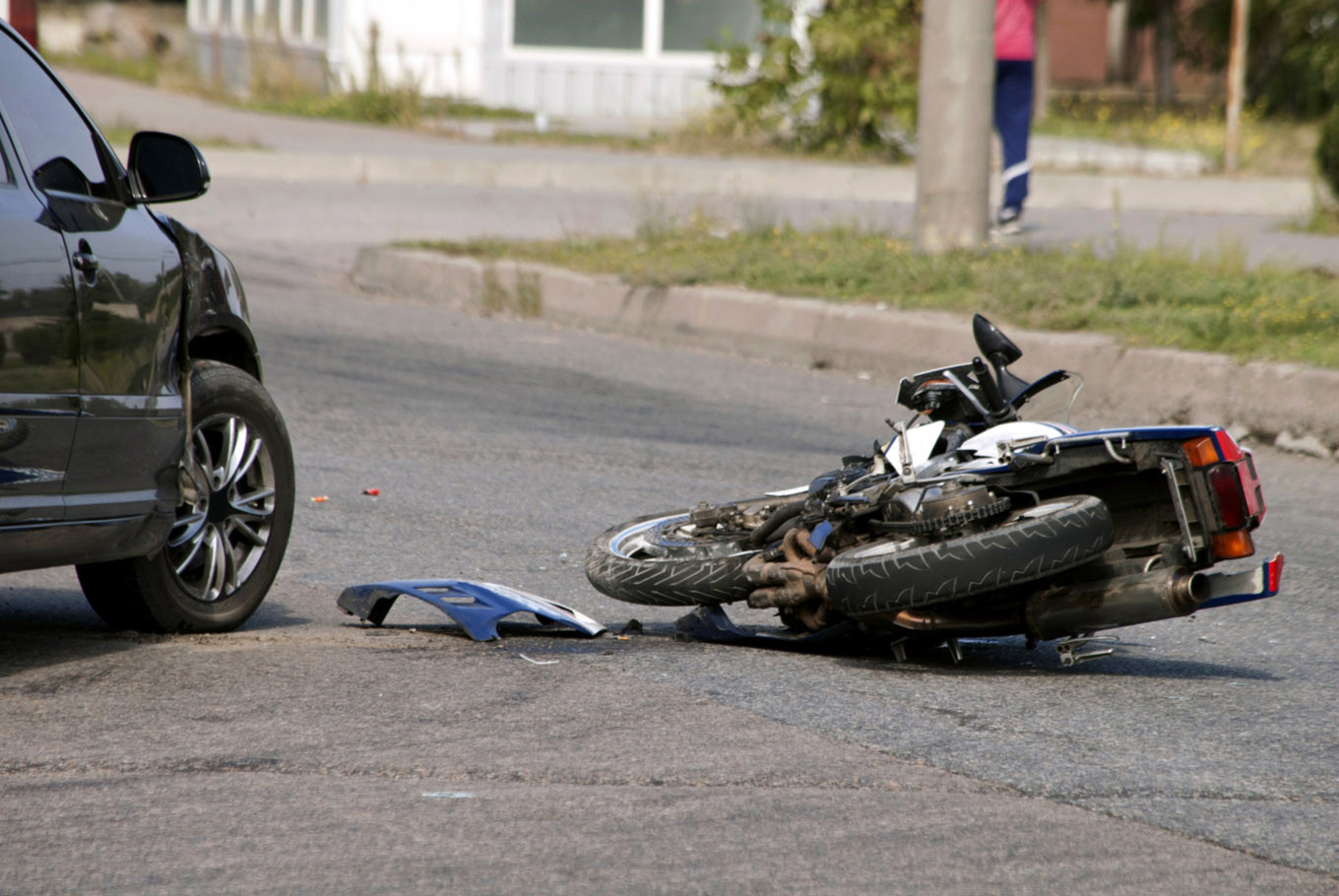 Video of hit-and-run incident in Surakarta goes viral