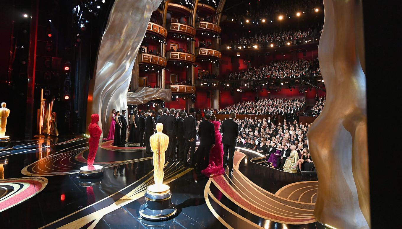 #OscarsSoWhite: The Hollywood 'hashtag' activists demanding diversity