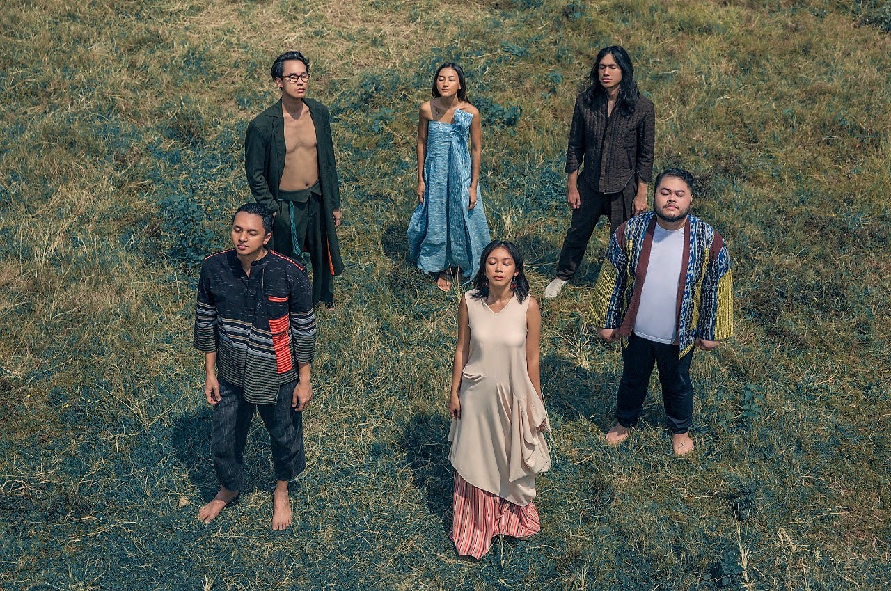 Barasuara sets to release 'Thoughts and Journeys'