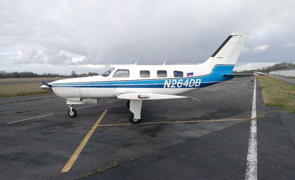 Pilot David Henderson named in Sala manslaughter arrest