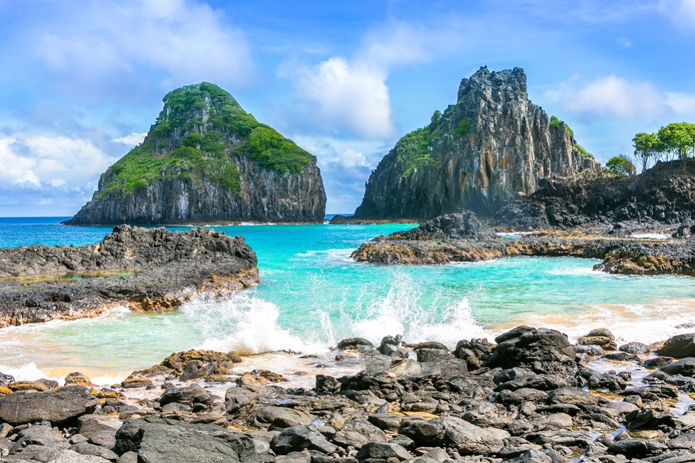 Brazil tops TripAdvisor ranking of best beaches 2019
