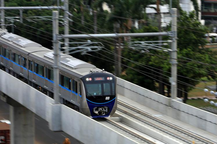 Not All Trains Created Equal Differences Between Mrt Lrt Commuter