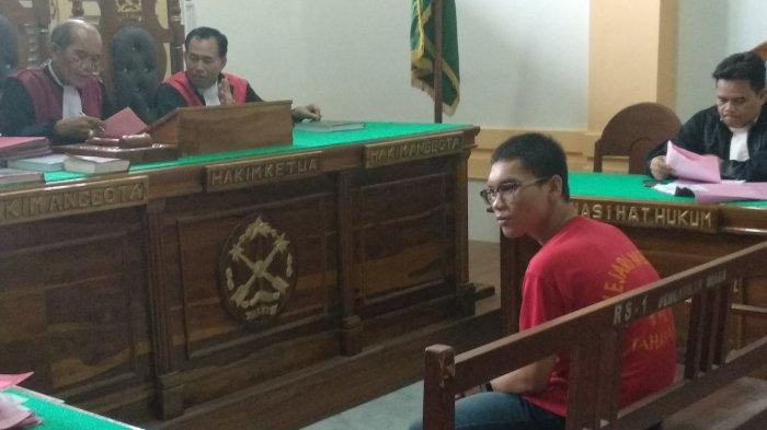 Prosecutors seek 18 months' imprisonment for student who allegedly insulted 'tauhid' flag