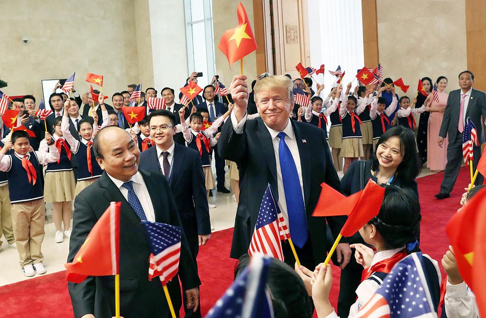 'No agreement' reached at Kim-Trump nuclear talks